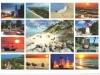 pocztówka z wakacji